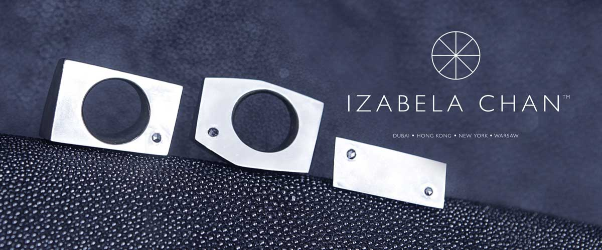 L'Eclipse Collection by Izabela Chan