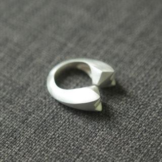 Doublet SPHINX Ring